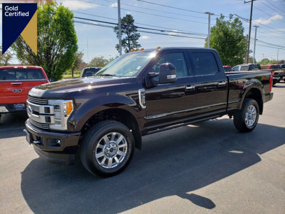 Certified 2019 Ford F350 Limited - 585860394