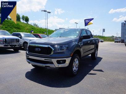 Certified 2019 Ford Ranger XLT - 586473226