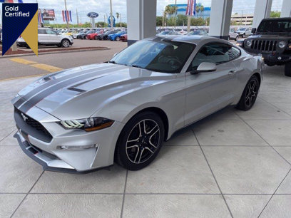 Certified 2019 Ford Mustang Premium - 590569273