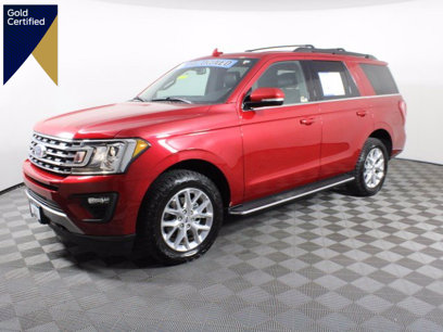 Certified 2020 Ford Expedition XLT - 597948457