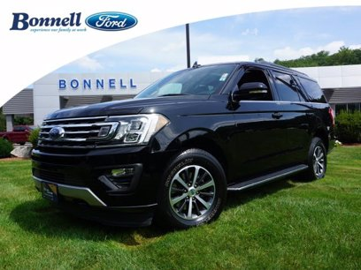Certified 2018 Ford Expedition XLT - 598875160