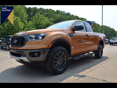 Certified 2019 Ford Ranger XLT - 589928695