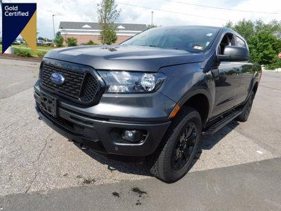 Certified 2019 Ford Ranger XLT - 593615352
