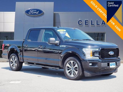 Certified 2020 Ford F150 XL - 587690158