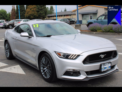 Certified 2017 Ford Mustang GT - 591630679