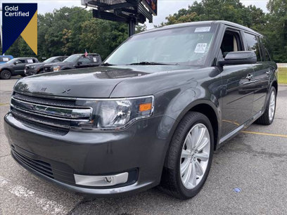 Certified 2018 Ford Flex SEL - 602539871