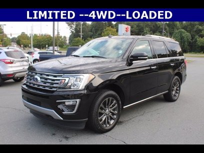 Certified 2020 Ford Expedition Limited - 585280208
