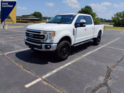 Certified 2020 Ford F250 Lariat - 599826121