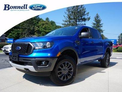Certified 2019 Ford Ranger XLT - 605328906