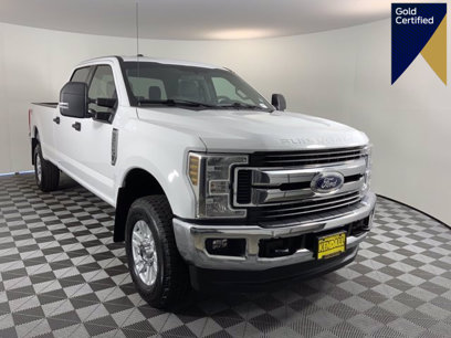 Certified 2019 Ford F350 XLT - 593168026