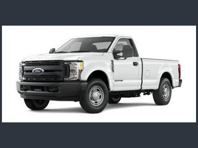 Certified 2017 Ford F350 Lariat - 585774226