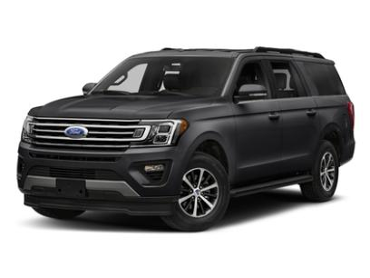 Certified 2018 Ford Expedition Max XLT - 595456315