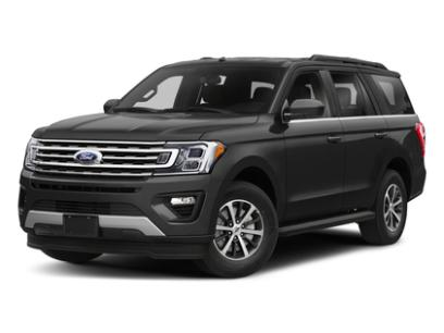 Certified 2018 Ford Expedition 4WD XLT - 589923876