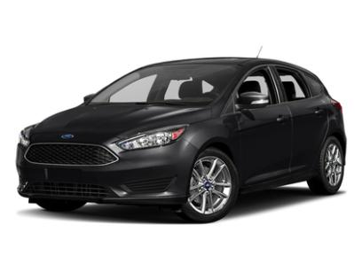 Certified 2018 Ford Focus SE - 590331251