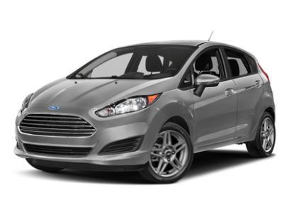 Certified 2019 Ford Fiesta SE Hatchback - 587681663