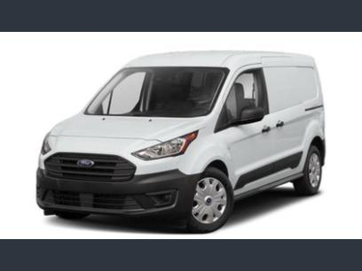 Certified 2020 Ford Transit Connect XL - 590337026