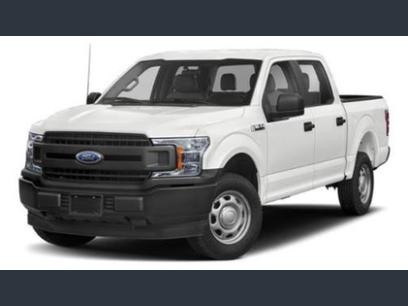 Certified 2020 Ford F150 XL - 594303658