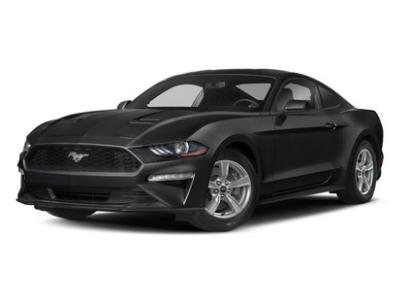 Certified 2020 Ford Mustang GT - 589059460