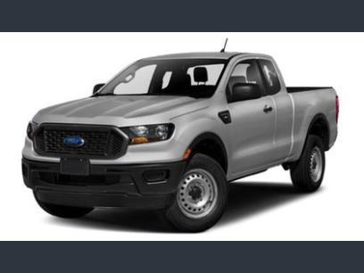 Certified 2019 Ford Ranger XLT - 587986835