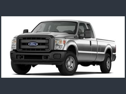 Certified 2012 Ford F250 4x4 SuperCab Super Duty - 609447929