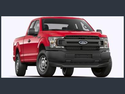Certified 2018 Ford F150 4x4 SuperCrew - 598543577