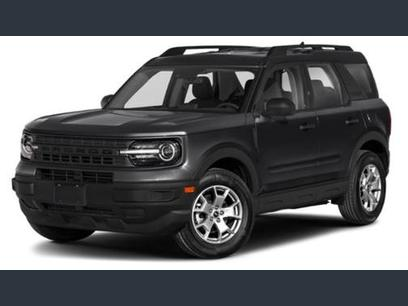 Certified 2021 Ford Bronco Sport Big Bend - 606955829