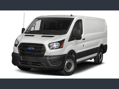 Certified 2021 Ford Transit 350 XLT - 602876030