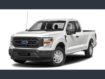 Certified 2021 Ford F150 XL - 594399795