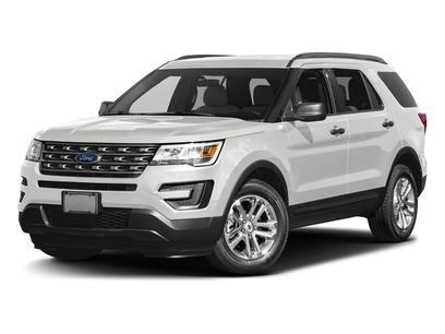 Certified 2017 Ford Explorer Sport - 605601728