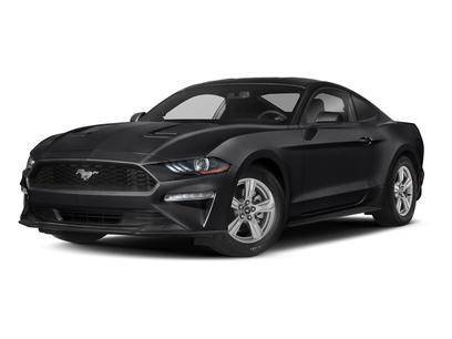 Certified 2018 Ford Mustang GT - 608367296