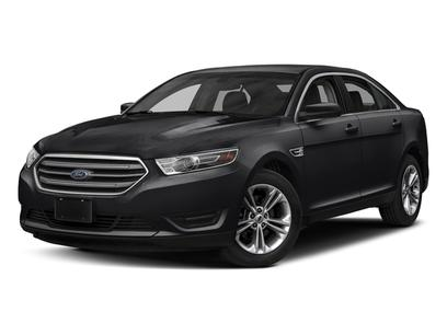 Certified 2018 Ford Taurus SEL - 602524661
