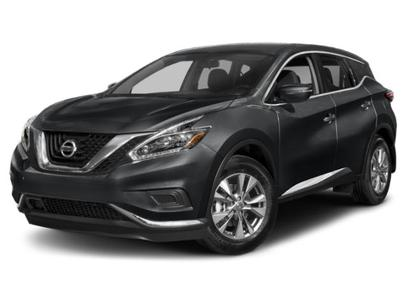 Used 2018 Nissan Murano S - 592909260